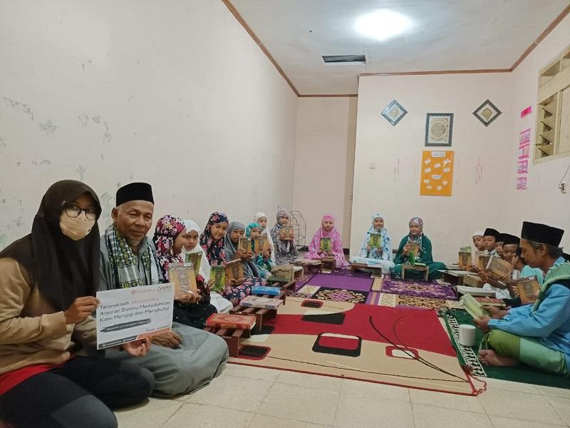 #kawanaksi Hadir Kembali di Daerah Cianjur-Jabar
