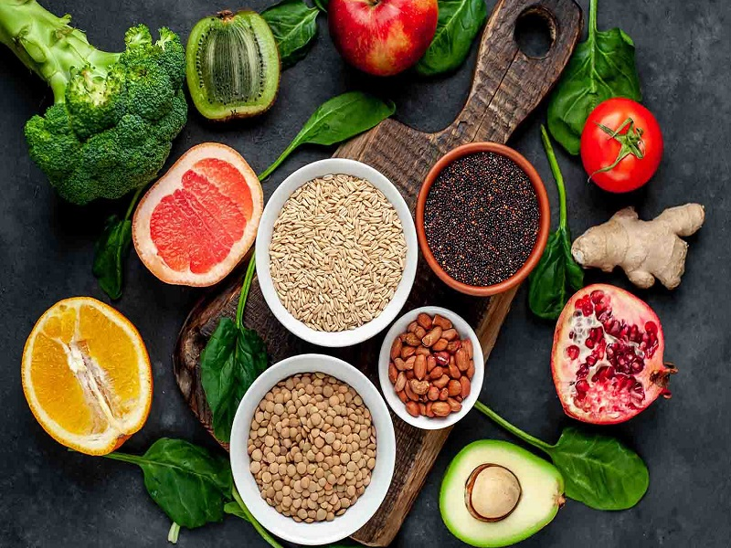 Sering Sakit? Enam Makanan Ini Bagus untuk Jaga Sistem Kekebalan Tubuh