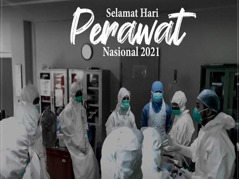 Hari Perawat Nasional Dan Sejarah Hari Perawat Nasional