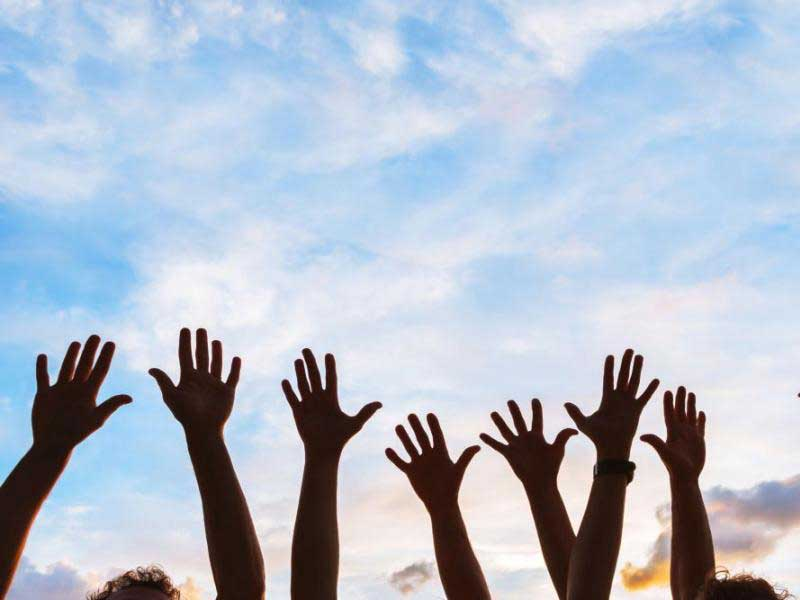 Wujudkan Aksi Nyata Dengan Menjadi Seorang Relawan